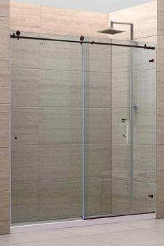 Dulles Glass shower doors and enclosures for the DC Metro area. Glass Shower Doors, Custom Glass, Sliding Doors, Hardware, Quote, Decorating, Money, Interior Design, Bathroom