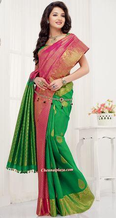 Sarees > Bridal & Tradition