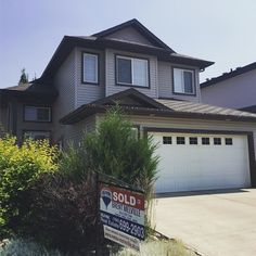 Want a #SOLD sign on your house? Call our team today for a free home evaluation 780-699-2903! #Morinvile #sturgeoncounty #realtor #realestate #yeg