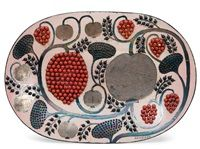 Dish by Birger Kaipiainen