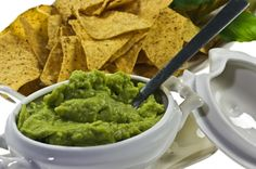 Best guacamole recipe this side of Mexico is simple to make and a very healthy side to any dinner.