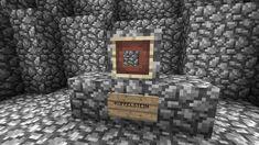 Der Minecraft Block der Woche ist Koppelstein! Der gute alte...