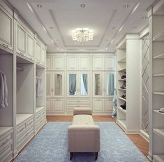 The Most Beautiful Walk In Wardrobes And Closets To Give You