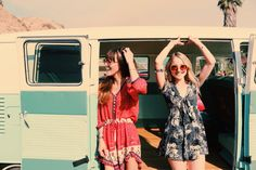 FP Me Goes Camping | Free People Blog #freepeople