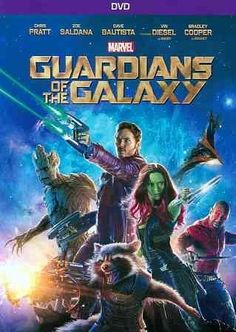 A group of interstellar outlaws team up to save the galaxy from a villain who…
