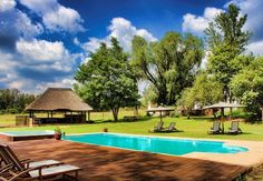 Savannah Game & River Retreat is a secluded African bush retreat where tranquility & relaxation awaits you. Free State, Savannah Chat, Travel Tips, Relax, African, Tours, River, Game, Outdoor Decor