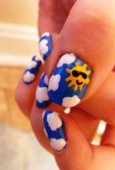 I think these are cute, you can tell that their home made!