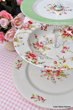 'Sprig' Blossom Cath Kidston