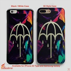 cool bring me the horizon drown iPhone 7 Case, iPhone 7 Plus Case, iPhone 6-6S Plus, iPhone 5 5S SE, Samsung Galaxy S8 S7 S6 Cases and Other