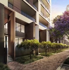 SJB | Projects - Erko Apartments