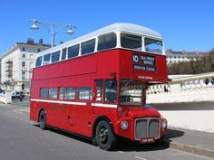 Brighton and Hove Buses will launch its new seafront service Route 10 on Sunday, June 15, featuring a vintage red double-decker complete with conductor. Route 10 runs until Saturday, September 13.