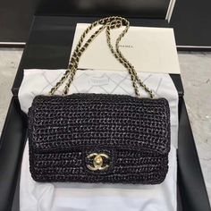 b5c85ce97fae Chanel Classic flap – Perfect C Club #WomensShoulderbags Everything  Designer, Burberry Handbags, Chanel