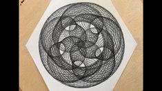 #cycloid #drawing #draw #mesmerizing #beautiful #sacredgeometry #zentangle #art #artist #diy #selfmade #satisfying #fractal #machine #wood #aestetic #artificial #relaxing #engineering #technology #physics #woodworking #graphics #colorful #drafting #spirograph #fascinating #pattern #meditation #meditating #geometry Drawing Art, Art Drawings, Spirograph Art, Engineering Technology, Sacred Geometry, Pattern Art, Fractals, Zentangle, Physics