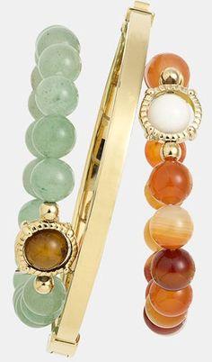 Michael Kors & Cara Bracelets ♥✤ | Keep the Glamour | BeStayBeautiful