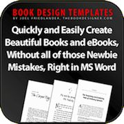 """Have you heard the news? We have new """"Build Your Own Bundle"""" pricing at Book Design Templates."""
