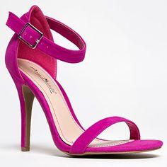 ENZO-01 Sinlge Sole Open Toe High Heel Stiletto Ankle Strap Sandal Anne Michelle http://www.amazon.com/dp/B00LTCHB50/ref=cm_sw_r_pi_dp_c5vdvb0J3WGEF