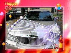 explore voiture pour mariage