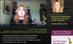healing+thyroid+naturally