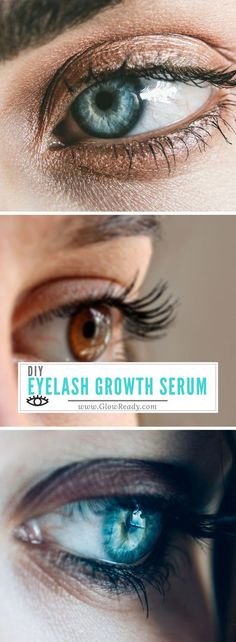 0c9535633a8 Best Beauty Diy Ideas : Illustration Description DIY Eyelash growth serum  for long lashes – helped me get my lashes back and give up on falsies!