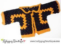 Adorable 3-6 month baby boy sweater http://LadygugBoutique.com http://LadygugBoutique.etsy.com
