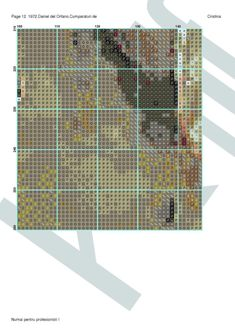 Gallery.ru / Фото #6 - *** - irina60irina Grid, Cross Stitch, Log Projects, Punto De Cruz, Dots, Couples, Seed Stitch, Cross Stitches, Crossstitch