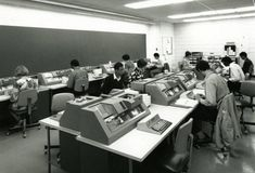 30 My Old Job In The Good Old Days Ideas The Good Old Days Computer History Old Computers