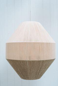 Light Fittings, Light Fixtures, Pop And Scott, I Love Lamp, Diy Interior, Dream Decor, Lamp Shades, Lamp Light, Pendant Lighting