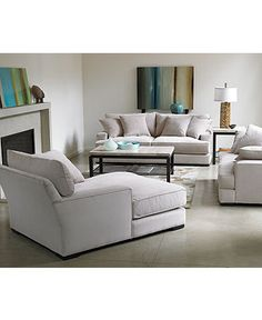 hous decor, big couch, living rooms, futur dream, hous stuff, dream hous, living room furniture