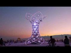 Burning Man 2017 - Radical Ritual - 4K - YouTube