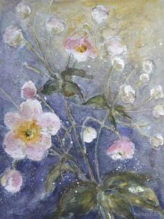 Neu in meiner Galerie bei OhMyPrints: Herbstzauber