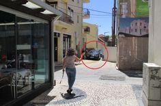 O Palhetas na Foz: E a Medalha de Ouro do estacionamento na cidade va...