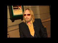 Tom Petty interview - 2007