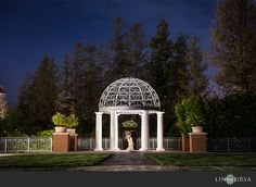 Four Seasons Hotel Westlake Village Indian Wedding Reception | Sumir and Kiran