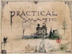 practical magic kitchen - Google Search