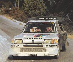 Rallye Montecarlo - página 92 - LA STORIA DEI RALLYES