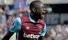 West Ham 1 - Swansea 0: Kouyate gives Hammers first win in six in fight for survival - https://newsexplored.co.uk/west-ham-1-swansea-0-kouyate-gives-hammers-first-win-in-six-in-fight-for-survival/