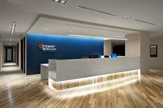Stewart McKelvey office by Design360....