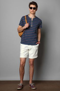 The Tourist by Burkman Bros #urbanoutfitters