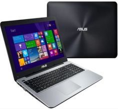 ASUS multimedia laptop offers Intel® Core™ processors and immersive SonicMaster Premium audio Computer Service, Asus Laptop, Geek Squad, Asus Zenfone, Notebook Laptop, Led, Cool Things To Buy, Display Windows, Windows 8