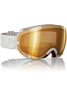 #lobes ski goggles by #POC