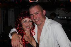 Rocky Horror Party Halloween 2010