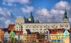 #Zamek Ksiazat Pomorskich  - #Pomeranian Dukes #Castle