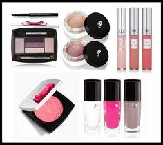 Preview delle collezioni di make up per la primavera 2014 | Sunny Makeup: LANCOME