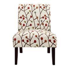 Dorel Living Teagan Side Chair