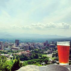 Beer week at Asheville N. Beer Week, Asheville, North Carolina, Places Ive Been, Dolores Park, Usa, City, Shirt, Travel