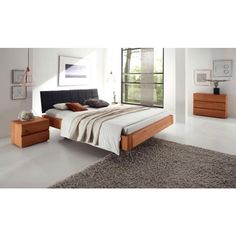 Modul Cora, Oak-Line, HASENA - Holzbetten - Betten | schlafraum.at