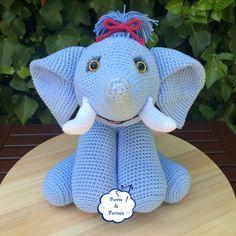 Elefantita Nelly