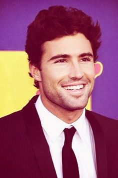 always love a man in a suit, Brody Jenner