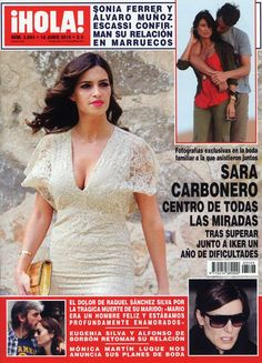¡HOLA! Nº 3593 12/06/13 #revistahola #hola #revistas #quiosco #magazines