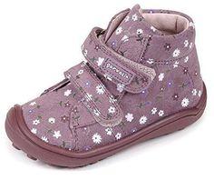 Oferta: 60€ Dto: -27%. Comprar Ofertas de Garvalín 161303, Zapatos de Primeros Pasos Para Bebés, Rosa / Estampado Flores (Serraje), 20 EU barato. ¡Mira las ofertas!